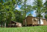 Camping avec Club enfants / Top famille Loir-et-Cher - Parc du Val de Loire-4