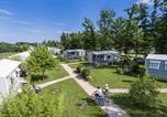 Camping avec Club enfants / Top famille Loir-et-Cher - Parc du Val de Loire-2