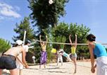 Camping  Acceptant les animaux Provence-Alpes-Côte d'Azur - Parc et Plage-3