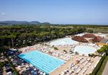 Camping avec Ambiance club Cagnano - Park Albatros-3