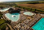 Camping avec Ambiance club Cagnano - Park Albatros-2
