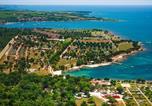 Camping avec Spa & balnéo Croatie - Park Umag-2