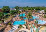 Camping avec Accès direct plage Hérault - Le Petit Mousse-4