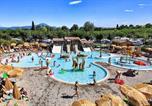 Camping en Bord de lac Italie - Piani di Clodia-2