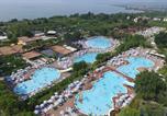 Camping en Bord de lac Italie - Piani di Clodia-3