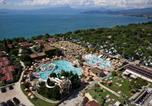 Camping en Bord de lac Italie - Piani di Clodia-4