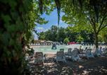 Camping Bracciano - I Pini Family Park-3