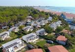 Camping avec Hébergements insolites Italie - Village Pino Mare-3