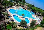 Camping avec Hébergements insolites Italie - Village Pino Mare-1