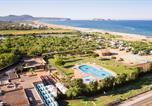Camping avec Piscine Canet-en-Roussillon - Playa Brava-1