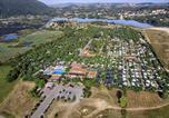 Camping avec Site nature Espagne - Playa Joyel-1