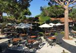 Camping avec Hébergements insolites Espagne - Playa Montroig-3