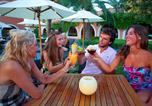 Camping avec Hébergements insolites Espagne - Playa Montroig-4