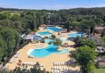 Camping avec Parc aquatique / toboggans Hérault - Le Plein Air des Chênes-4