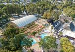 Camping avec Quartiers VIP / Premium Bretagne - Port de Plaisance-3