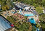 Camping avec Parc aquatique / toboggans Bretagne - Port de Plaisance-4