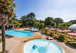Camping avec Quartiers VIP / Premium Bretagne - Port de Plaisance-1