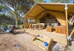 Camping avec Piscine Banyuls-sur-Mer - Punta Milà-3