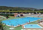 Camping avec Piscine Canet-en-Roussillon - Riembau-2