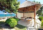 Camping avec WIFI Lecci - Riva Bella-1