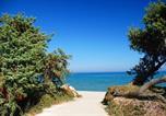 Camping avec Site de charme Corse - Riva Bella-2