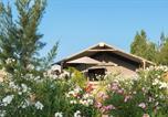 Camping en Bord de lac France - Riviera d'Azur-1