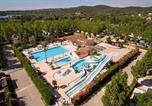 Camping avec Quartiers VIP / Premium Cannes - Riviera d'Azur-3