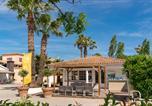 Camping avec Quartiers VIP / Premium Var - Riviera d'Azur-2