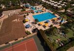 Camping avec Piscine Var - Riviera d'Azur-4