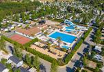 Camping avec Ambiance club Var - Riviera d'Azur-4