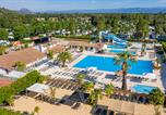 Camping avec Ambiance club Var - Riviera d'Azur-3