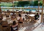 Camping Bracciano - Village Roma-4