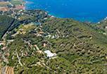 Camping avec Piscine Poggio-Mezzana - Village Rosselba Le Palme-3