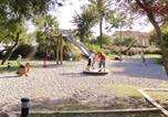 Camping  Acceptant les animaux Collioure - Rubina Resort-4
