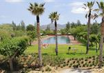 Camping  Acceptant les animaux Collioure - Rubina Resort-2