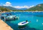 Camping avec Site de charme Corse - Sagone-2