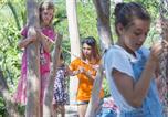 Camping avec Hébergements insolites Espagne - Sant Pol-3