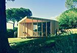 Camping avec Hébergements insolites Collioure - Sant Pol-2