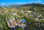 Camping Poblet - Serra de Prades-1