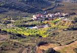 Camping Poblet - Serra de Prades-2