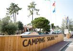 Camping 5 étoiles Saint-Georges-d'Oléron - Signol