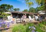 Camping avec Site nature Landes - Slow Village Biscarrosse Lac-3