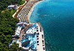 Camping Jezera - Solaris Beach Resort-2