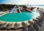 Camping Jezera - Solaris Beach Resort-3