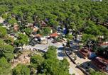 Camping avec Site nature Croatie - Park Soline-4