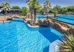 Camping avec Accès direct plage Espagne - Solmar-2