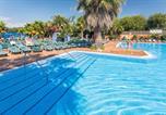Camping avec Accès direct plage Espagne - Solmar-3