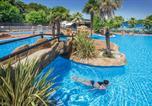 Camping avec Accès direct plage Espagne - Solmar-4