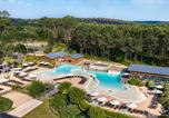 Camping Azur - Soustons Village-3