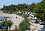 Camping avec Site nature Croatie - Stobreč Split-1